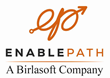 EnablePath Birlasoft logo