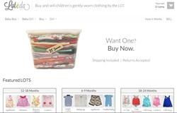 LoteDa Home Page