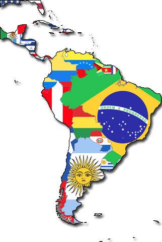Companies in latin america