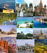 """ALT=""""Photos of Cities traveled in Europe and Middle East."""""""