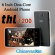 Chinavasion: thl's Branded Octa-Core Android Phone Has Arrived