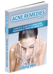 acne remedies guide review
