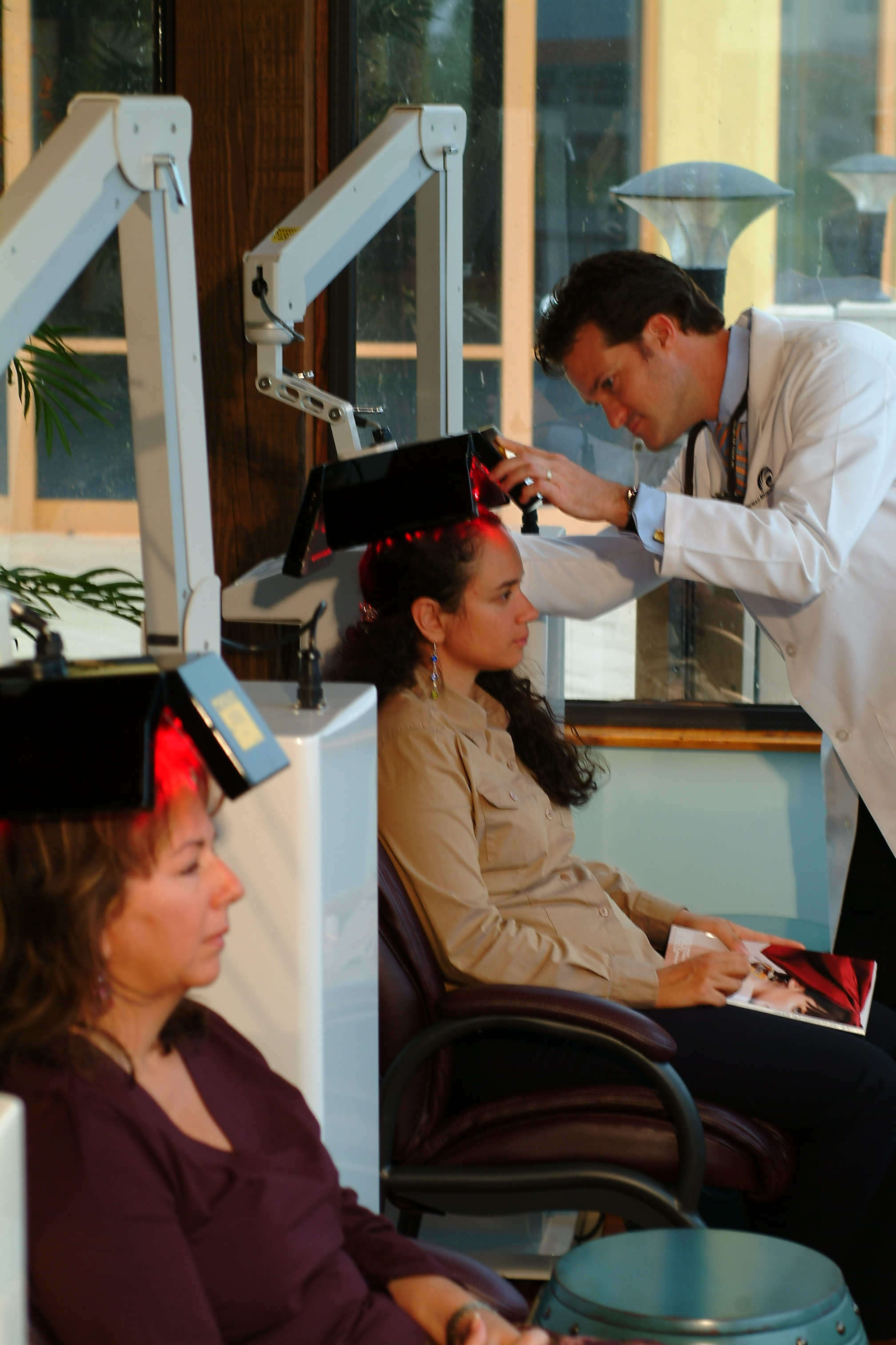 Low Level Laser Therapy Continues To Win Support From Fda