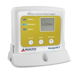 MadgeTech RFCurrent2000A Wireless Current Data Logger