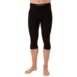 High Compression Capris