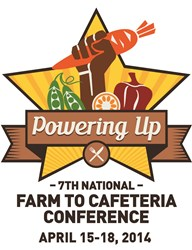 National Farm to Cafeteria Conference