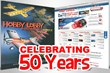 Hobby Express Celebrates Golden Anniversary, Looks Back at 50 Years in...