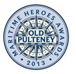 Old Pulteney Single Malt Scotch Whisky and US Sailing Recognize 2013 Maritime Hero
