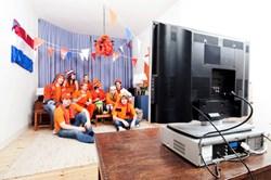Super Bowl means rent to own Plasma TVs