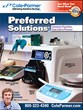 Cole-Parmer Begins 2014 with the Release of Preferred Solutions