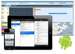 Service Pro® Field Service Management Software by MSI Data