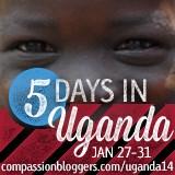 UG Blogger Trip 2014