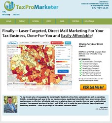 TaxProDirectMail.com