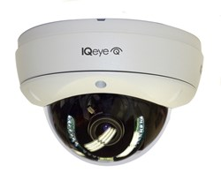 IQeye, HD, megapixel, Alliance, Sentinel, video surveillance, IP video