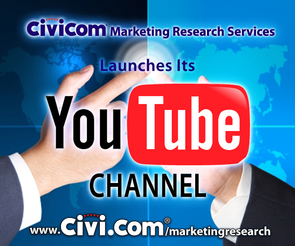 market research youtube To provide them with this information, youtube is partnering with nielsen to  measure content performance nielsen tv market research measures your  viewing.