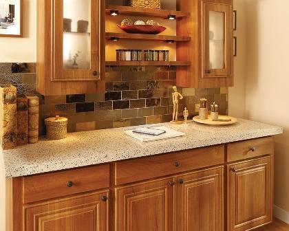 Granite Transformations Predicts 2014 Home Design Trends