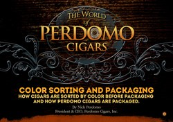 cigars, perdomo cigars, tobacco farming, making cigars, nick perdomo, quality control