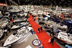 Seattle Boat Show, January 24 - February 2, 2014