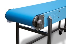 New motor option with DynaClean food processing conveyors