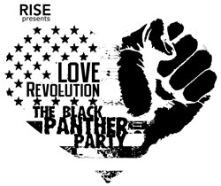 RISE: Love. Revolution. The Black Panther Party. @ Art Share L.A. | Los Angeles | California | United States