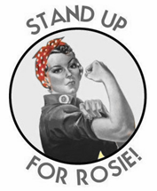 Stand Up For Rosie