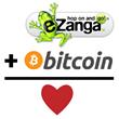 eZanga Plus Bitcoin