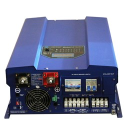 6000 Watt Inverter Charger