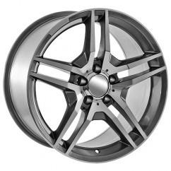 AMG Replica Wheels