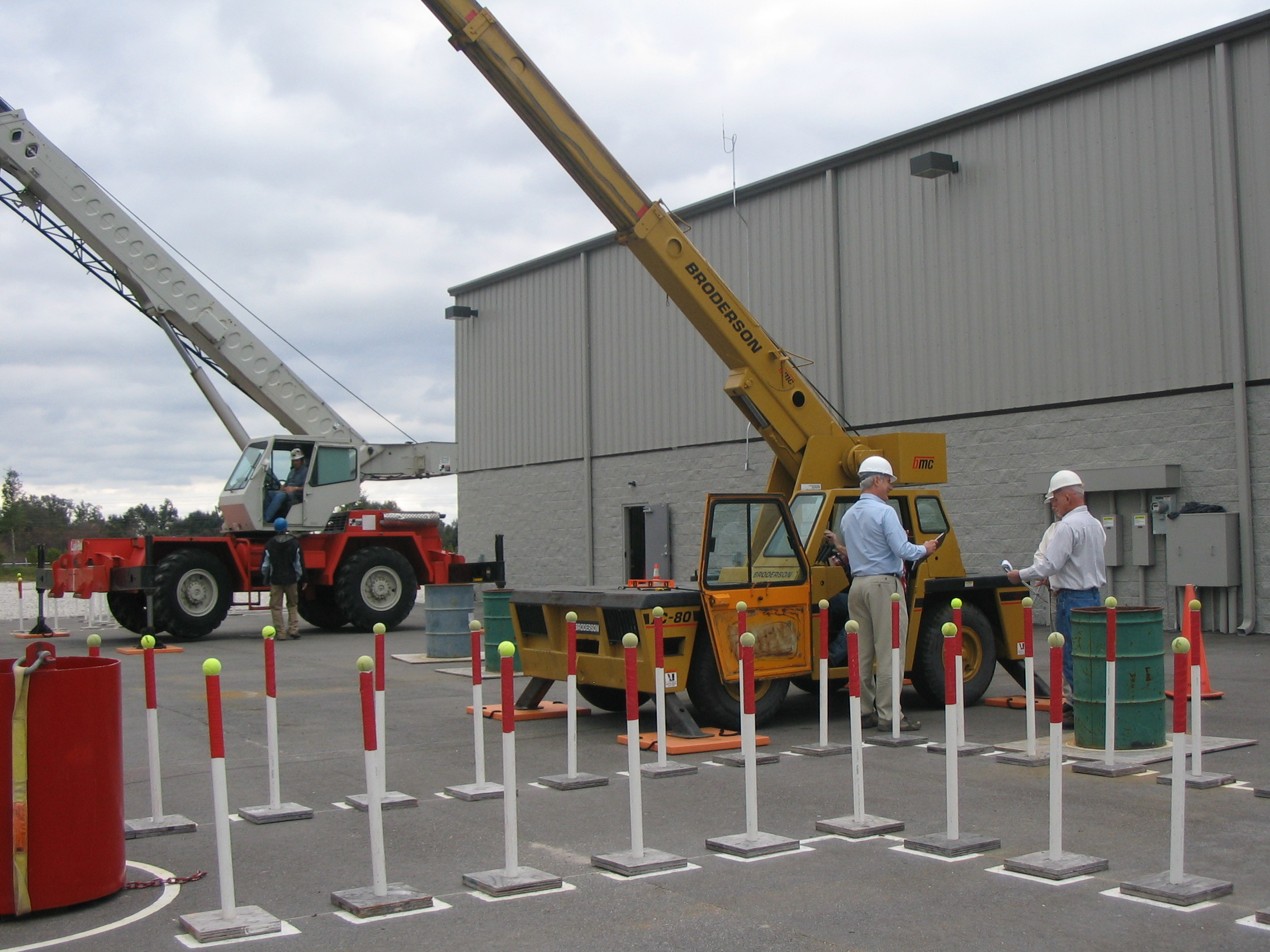 crane operator test questions and answers pdf