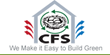 CFS Green Homes Partners with Reata Foundation to Set the Standard for...