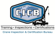 CICB Announces Upcoming OSHA Compliant Crane and Rigging Inspector Training in the Mid-West