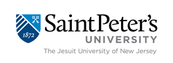 Saint Peter's University Logo