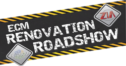 ECM Renovation Roadshow