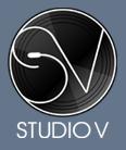 Studio V Recording