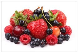 antioxidant rich foods review
