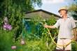 care home gardening