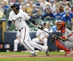 Milwaukee Brewers Schedule and Tickets