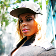 MVB ENTERTAINMENT Signs Up-and-Coming Female Hip Hop Artist La '...