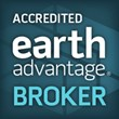 EA Broker Accreditation Logo