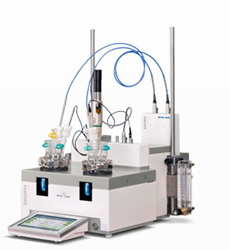 METTLER TOLEDO has launched its new small-scale reaction calorimeter, EasyMax HFCal.