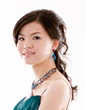 Soprano Peggy Yu - April 5