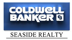 Seaside Realty Logo Outer Banks Real Estate Company