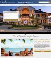 VillasofDistinction.com Home Page