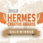 Hermes Creative Award