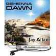 "SciFi Military Audiobook ""Gehenna Dawn (Portal Wars)""  by Jay Allan..."