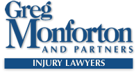 Greg Monforton & Partners, Personal Injury Law Firm