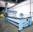 DMS D3 Moving Bridge 3 Axis CNC Machine