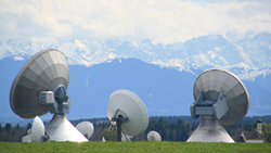 EMC Teleport Germany