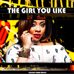 The Girl You Like cover artwork