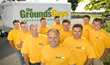 The Grounds Guys® Mow through the 2nd Quarter